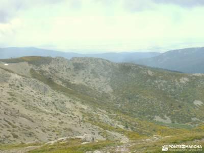 Cuerda Larga - Clásica ruta Puerto Navacerrada;excursiones desde valladolid río bidasoa rutas guadal